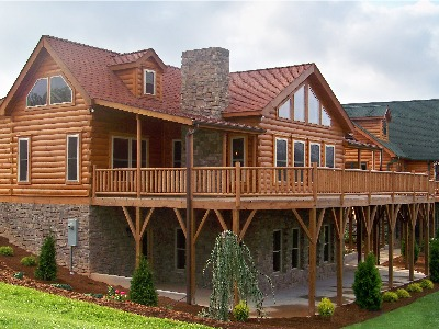 Blowing Rock Floor Plan Banner Image